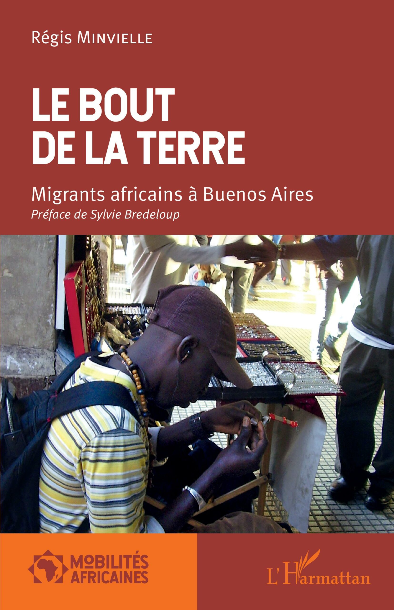 Collection «Mobilités Africaines»